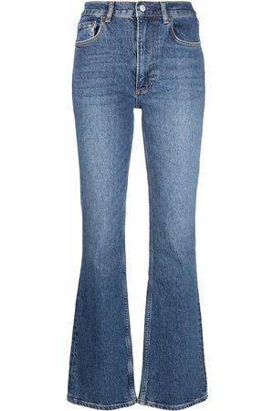 Boyish Jeans The Oliver high-waist flared jeans