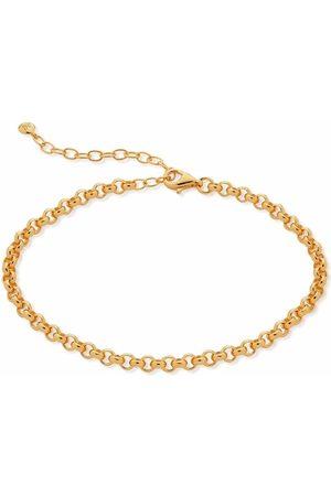 Monica Vinader Women Bracelets - Vintage chain bracelet