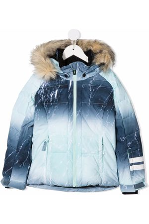Rossignol Hooded ski jacket