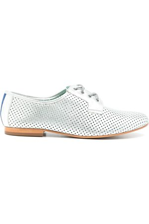Blue Bird Women Brogues - Perforated oxford shoes