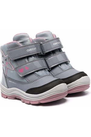 Geox Double strap boots