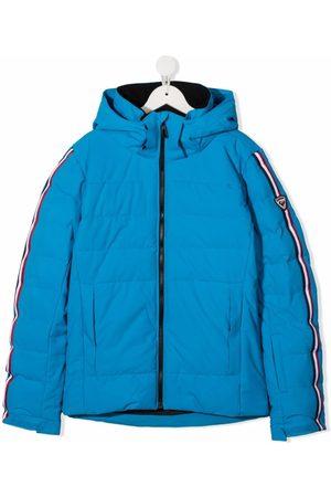 Rossignol Boys Ski Suits - TEEN Hiver padded ski jacket