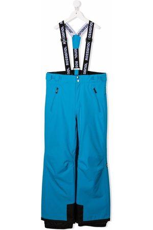 Rossignol Boys Ski Suits - TEEN Hiver straight-leg ski pants