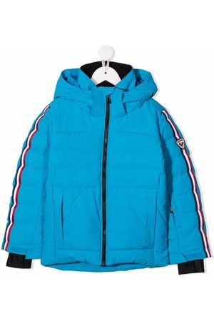 Rossignol Boys Ski Suits - Hiver padded ski jacket