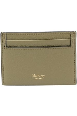 MULBERRY Continental small card slip