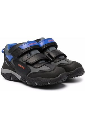 Geox Double strap sneakers