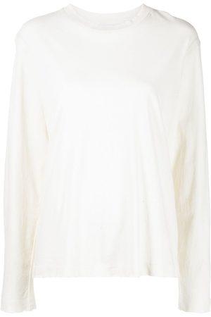 JOHN ELLIOTT Women Long Sleeve - Folsom longsleeved T-shirt