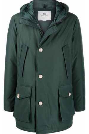 Woolrich Arctic hooded parka