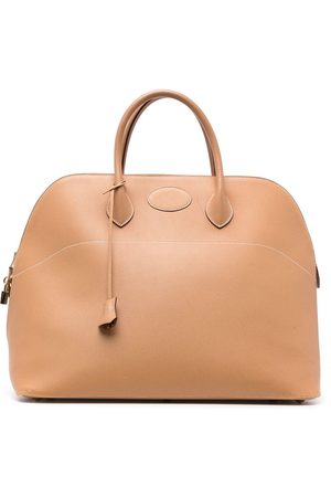 Hermès 1994 pre-owned Bolide 45 holdall bag