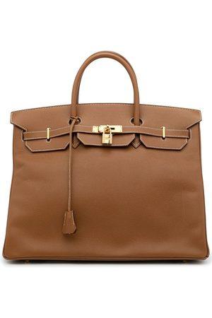 Hermès 2003 pre-owned Birkin 40 tote bag
