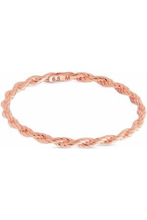 Monica Vinader Women Rings - Corda Skinny ring