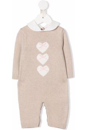 Le Bebé Enfant Heart baby pyjamas