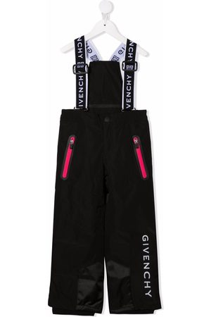 Givenchy Boys Ski Suits - Overall ski trousers