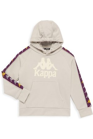 Kappa Little Kid's & Kid's 222 Banda Hurtado Hoodie