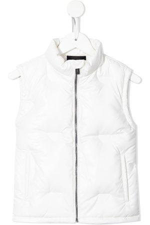 Emporio Armani Padded gilet jacket