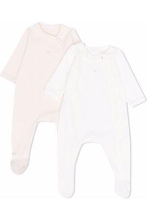 Chloé Buttoned cotton pajamas
