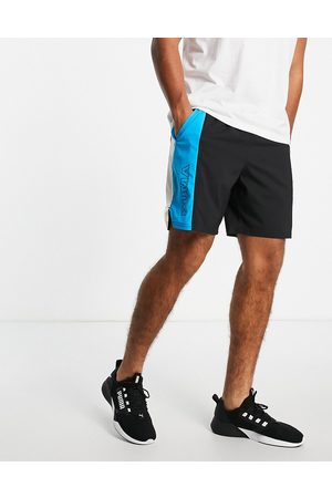 Puma Training Excite woven shorts in