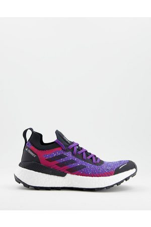 adidas Adidas Outdoors Terrex Two Ultra Parley running trainers in