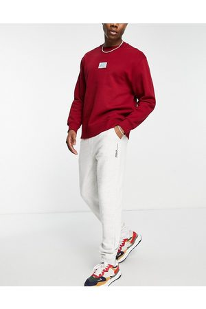 Parlez Halcyon embroidered joggers in