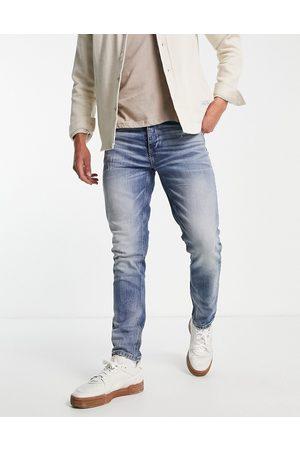 River Island Slim jeans in light