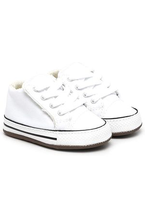 Converse Baby Sneakers - Cribster lace-up sneakers