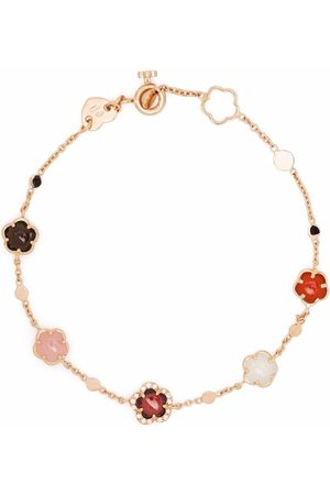 Pasquale Bruni Women Bracelets - 18kt rose gold Figlia dei Fiori diamond bracelet