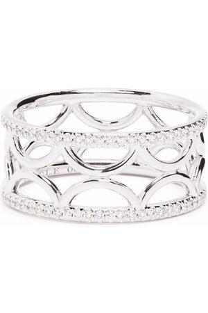 Loyal.e Paris Perpétuel.le 18kt diamond ring