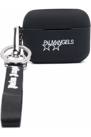 Palm Angels Racing Stars AirPods Pro case