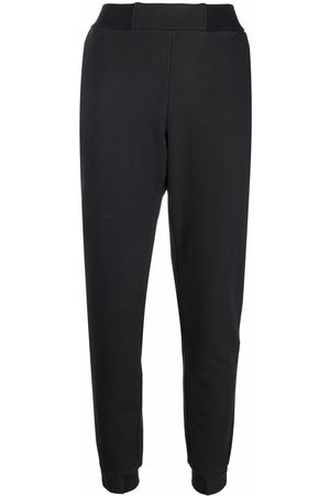 Parajumpers Women Pants - Side stripe-detail track pants