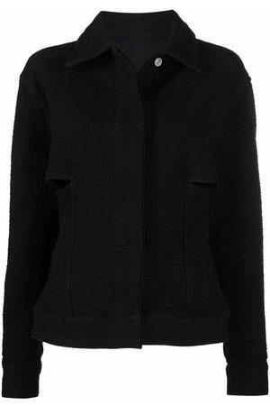 Givenchy 4G denim jacket