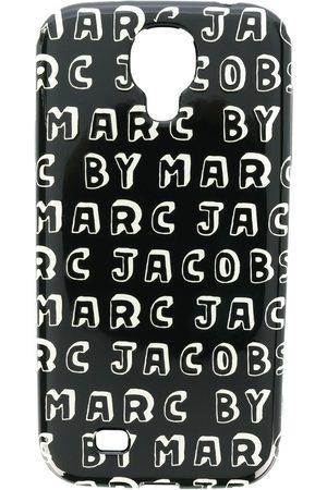 Marc Jacobs Logo print Samsung Galaxy S4 case