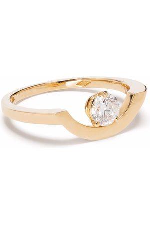 Loyal.e Paris Intrépide diamond arc ring