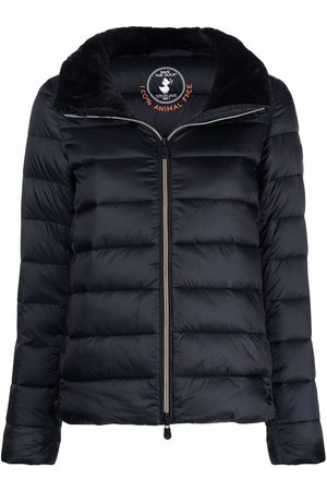 save the duck Women Jackets - Quilted-finish padded jacket