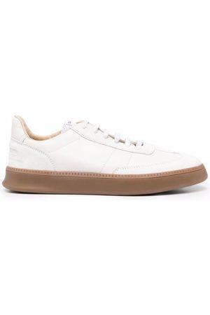 Spalwart Men Sneakers - Logo low-top sneakers