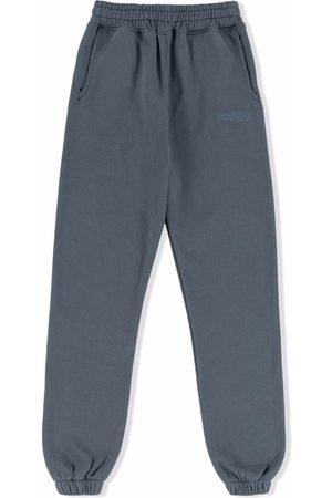 "Stadium Goods Boys Trousers - STADIUM Kids Eco ""Carbon "" track pants"