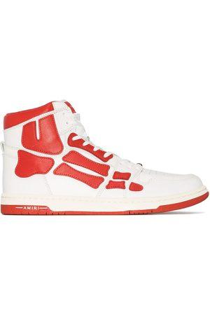 AMIRI Skel high-top sneakers