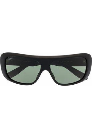 Ray-Ban Men Sunglasses - Blair aviator-frame sunglasses