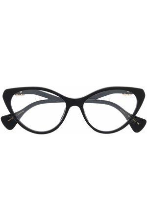 Gucci Wayfarer-frame glasses