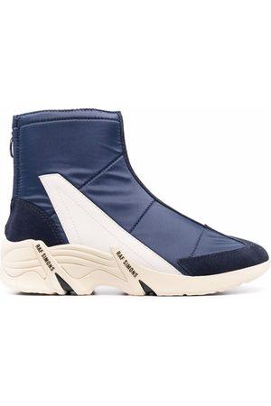RAF SIMONS Men Boots - Cylon-22 ankle boots