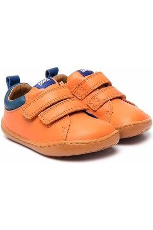 Camper Cami double-strap sneakers