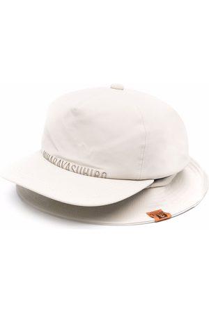 Maison Mihara Yasuhiro Double Hat Cap