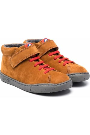 Camper Peu Touring ankle boots