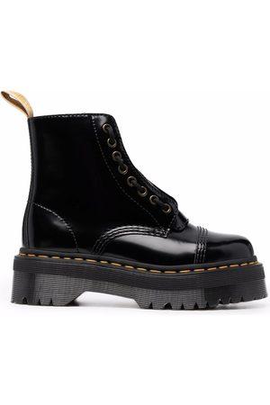 Dr. Martens Sinclair vegan leather boots