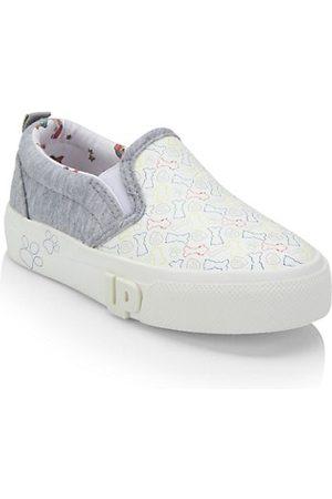Ground Up Little Boy's Paw Patrol Slip-On Sneakers