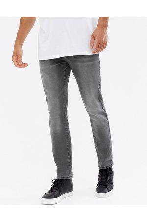 New Look Men Slim - Slim jeans in washed