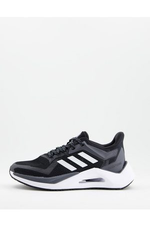 adidas Adidas Alphatorsion 2.0 training shoe in with 3 stripes