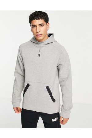 New Balance Tenacity hoodie in