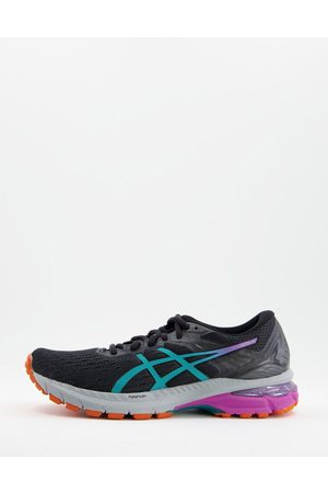 Asics Running GT-2000 9 Trail trainers in
