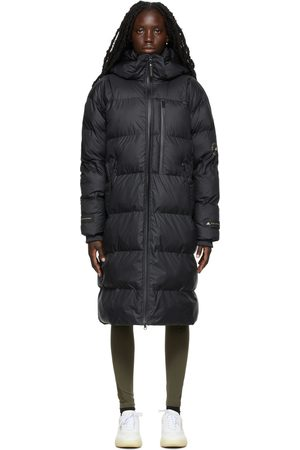 adidas Quilted Long Puffer Coat