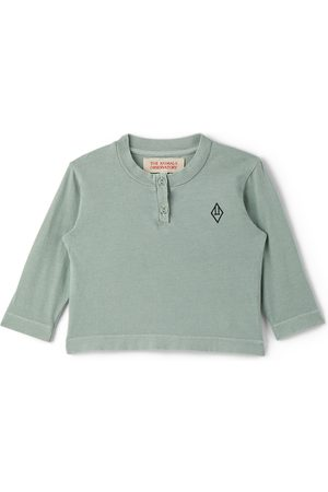 The Animal Observatory Long Sleeve - Baby Whistler T-Shirt